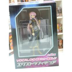 Vocaloid - Megurine Luka - EX Figure