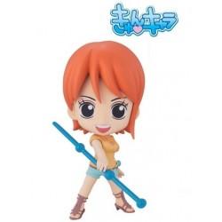 One Piece - NAMI - Kyun-Chara