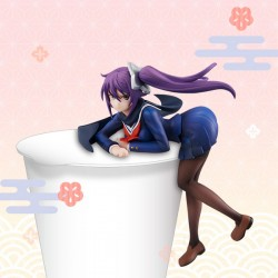 Yuragi-sou no Yuuna-san - AMENO SAGIRI - Noodle Stopper Figure