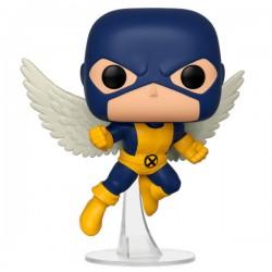 POP - Marvel 80 Years (X-Men) - ANGEL - Funko