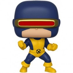 POP - Marvel 80 Years (X-Men) - CICLOPS - Funko
