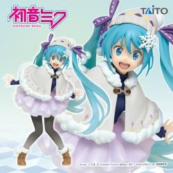 Vocaloid - HATSUNE MIKU (Original Winter Clothes ver. ~Renewal~)