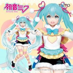 Vocaloid - HATSUNE MIKU (Winter image ver.)