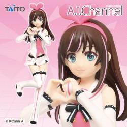 A.I.Channel - KIZUNA AI