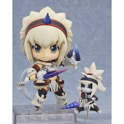 Nendoroid Monster Hunter - HUNTER (Female Kirin Edition)