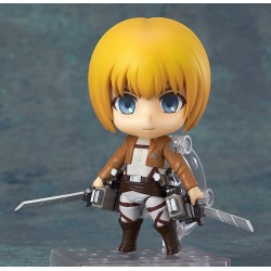 Nendoroid Attack on Titan - ARMIN ARLERT