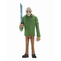 Toony Terrors - FRIDAY THE 13TH - Jason