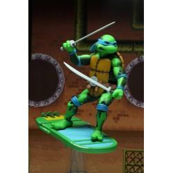 TORTUGAS NINJA - Leonardo - Turtles in Time