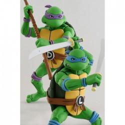 TORTUGAS NINJA - Leonardo & Donatello - Figure Set