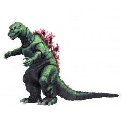GODZILLA - 1956 Godzilla US Movie Poster Version