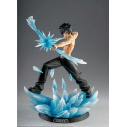 Fairy Tail - Gray Fullbuster - HQF - 1/8