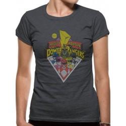 Camiseta POWER RANGERS - (L)