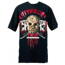 Camiseta VIERNES 13 - (S)