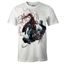 Camiseta VENOM - (XL) - vs Carnage