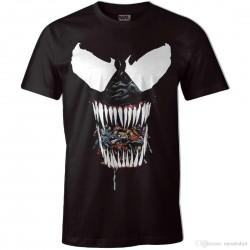 Camiseta VENOM - (XL)