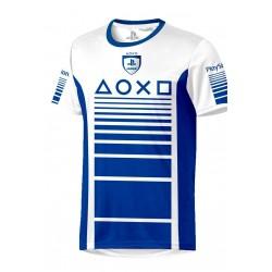 Camiseta PLAYSTATION LEAGUE - (XL)