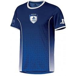 Camiseta PLAYSTATION LEAGUE - (S)