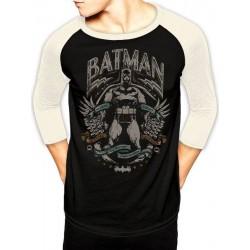 Camiseta BATMAN - (XL)