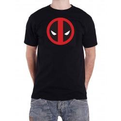 Camiseta DEADPOOL - (XL) - Logo