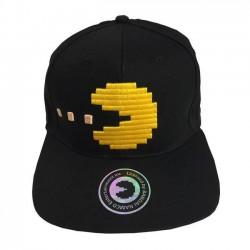 Gorra PAC-MAN - Pixel