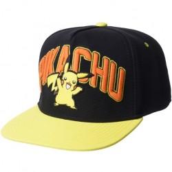 Gorra POKEMON - Pikachu