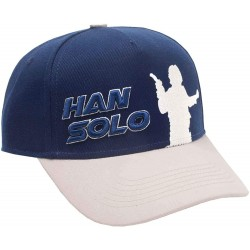 Gorra STAR WARS - Han Solo