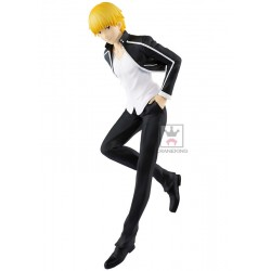 Fate/stay Night Heaven's Feel - GILGAMESH - EXQ Figure