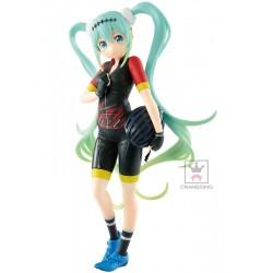 Vocaloid - HATSUNE MIKU - EXQ Figure