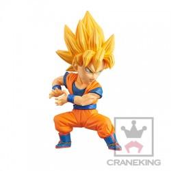 Dragon Ball Super - SON GOKU SSJ - WCF