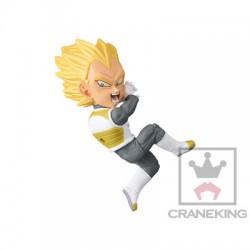 Dragon Ball Super - VEGETA SSJ - WCF