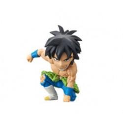 Dragon Ball Super - BROLY - WCF