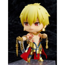 Nendoroid Fate/Stay Night - GILGAMESH ~Third Ascension Ver.~