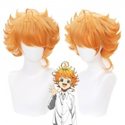 Peluca PROMISED NEVERLAND - Emma