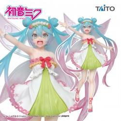 Vocaloid - HATSUNE MIKU (3rd season Spring Ver.