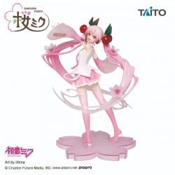 Vocaloid - HATSUNE MIKU (Sakura Miku 2020 Ver.)