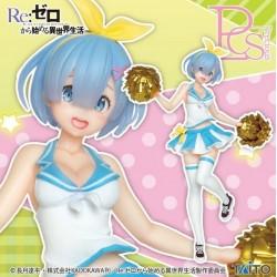 Re:Zero - REM - (Original Cheerleader Ver.)