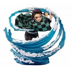 Figuarts Zero - TANJIRO KAMADO (Breath of Water) - KIMETSU NO YAIBA