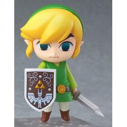 Nendoroid The Legend of Zelda - Link - The Wind Waker Ver.