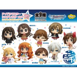 THE iDOLM@STER - Cinderella Girls - SET COMPLETO