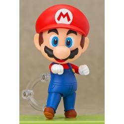 Nendoroid Super Mario Bros - Mario