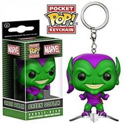Llavero POP - Spider-Man - GREEN GOBLIN - Funko