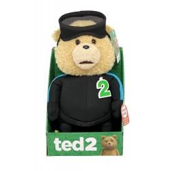 TED 2 - Peluche Parlante y con Movimiento (40 cm)