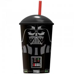 Vaso - STAR WARS - Darth Vader (400 ml)