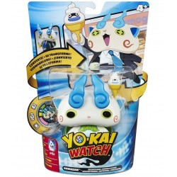 YO-KAI WATCH - Komasan Transformer