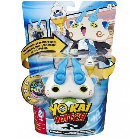 YO-KAI WATCH - Komasan Transformer