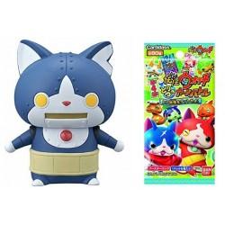Yo-Kai Watch - ROBONYAN - Figura + Cartas