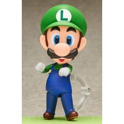 Nendoroid Super Mario Bros - Luigi