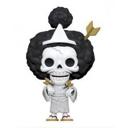 POP - One Piece - BROOK - Funko