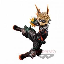 My Hero Academia - KATSUKI BAKUGO -  The Amazing Heroes (Vol.14)